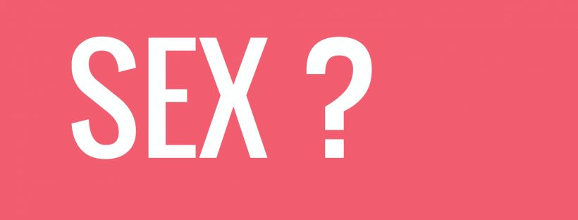 Die Frage der ersten Podcast-Folge lautet: Warum haben wir Sex?